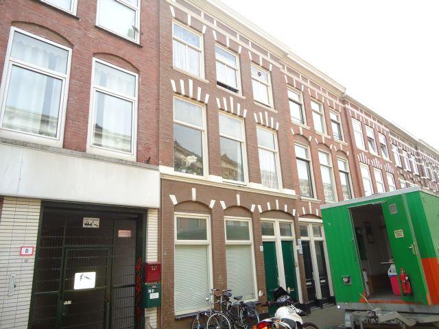 Foto van De Gheijnstraat 98