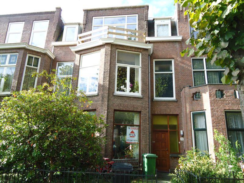 Foto van Verhagen Metmanstraat 6