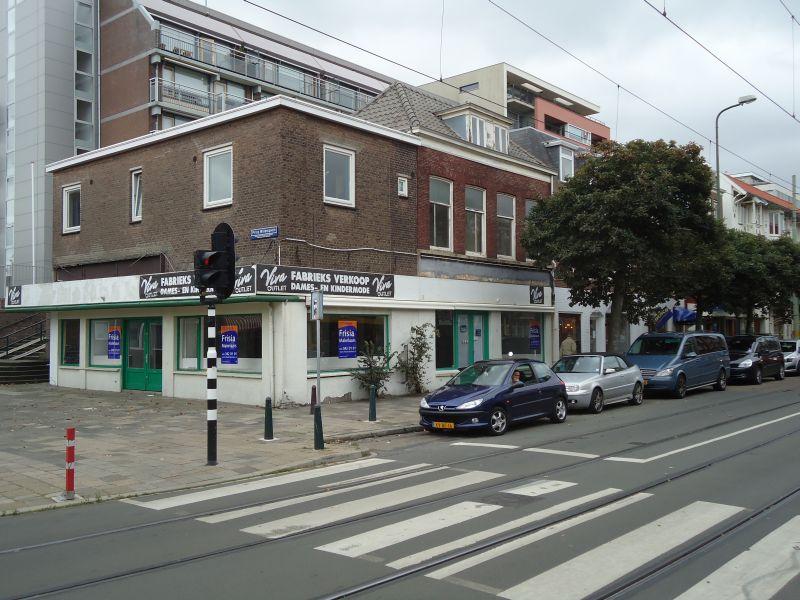 Foto van Prins Willemstraat 14