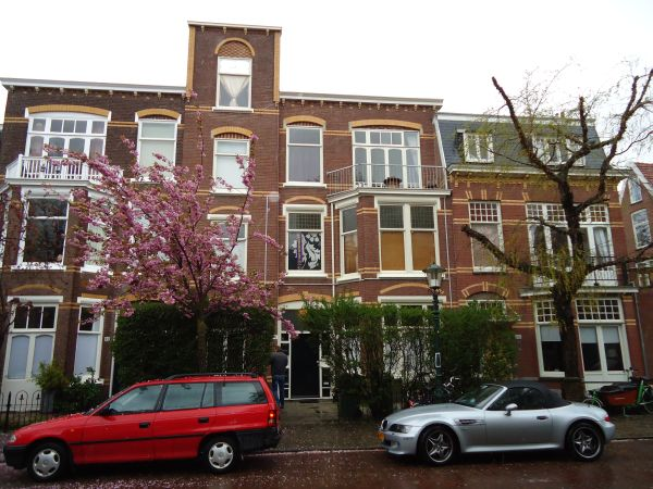 Foto van Marconistraat 96-8
