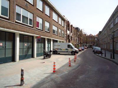 Foto van Van Kinsbergenstraat 27