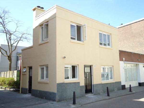 Foto van Heemraadstraat 195-A