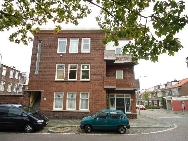 Foto van Rosseelstraat 6