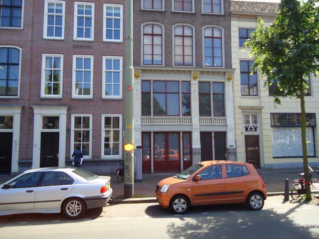 Foto van Prinsegracht 30