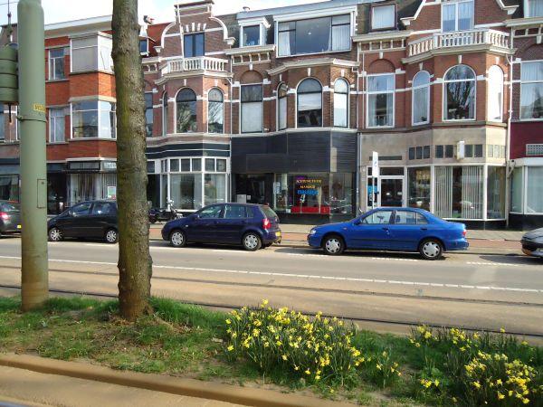 Foto van Laan Van Meerdervoort 312-B
