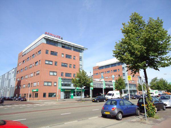 Foto van Binckhorstlaan 295K