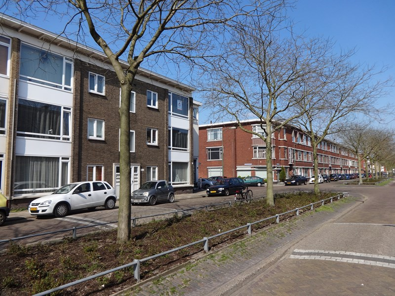 Foto van Werkhovenstraat 147