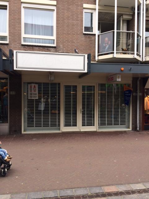 Foto van Loosduinse Hoofdstraat 587