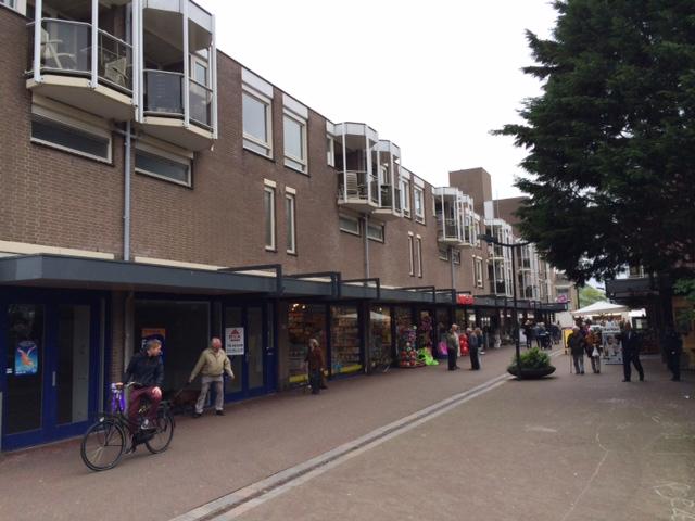 Foto van Arnold Spoelstraat 110