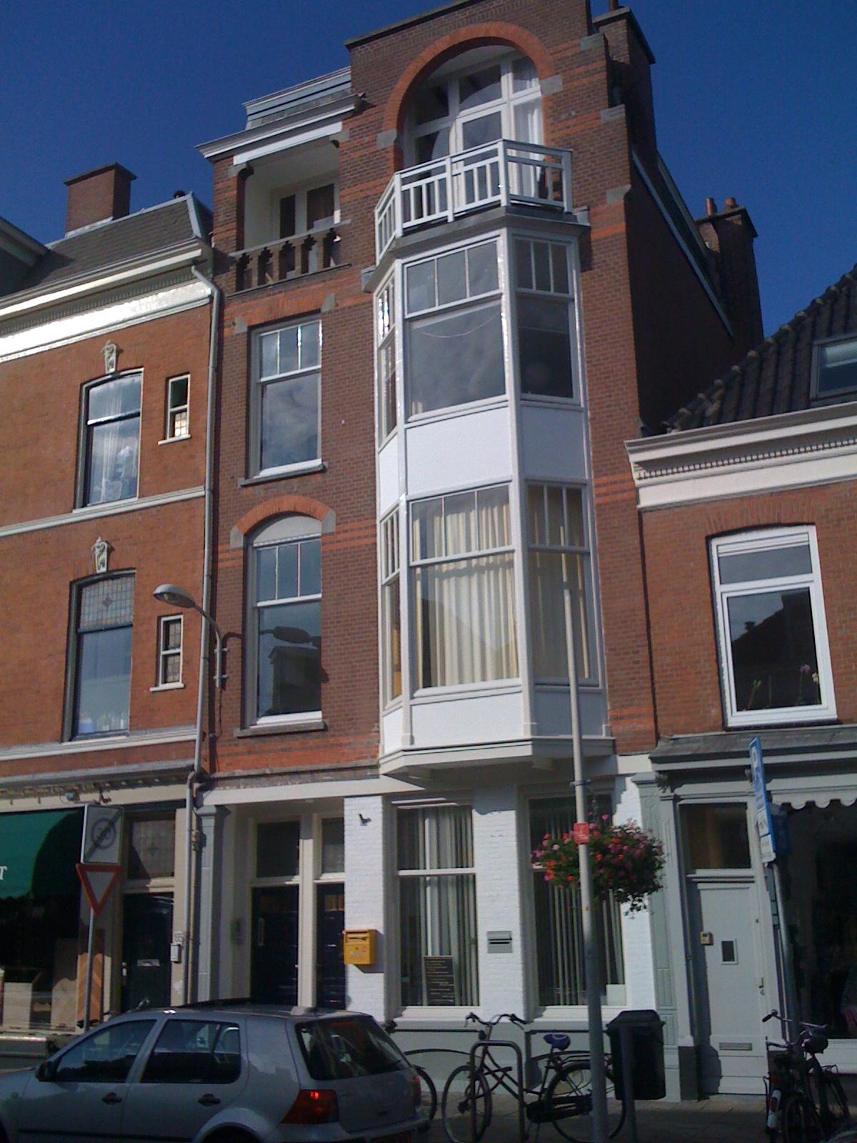 Foto van Prins Hendrikstraat 183-A