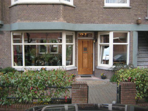 Foto van Van Lansbergestraat 154B