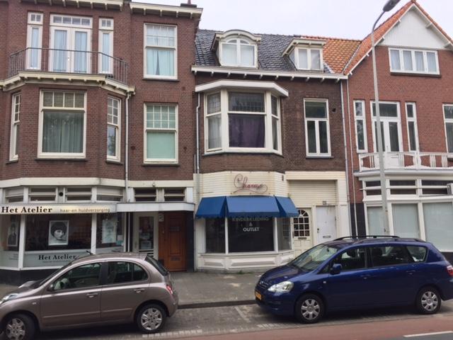 Foto van Laan Van Meerdervoort 492