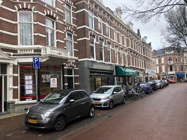 Foto van Reinkenstraat 42