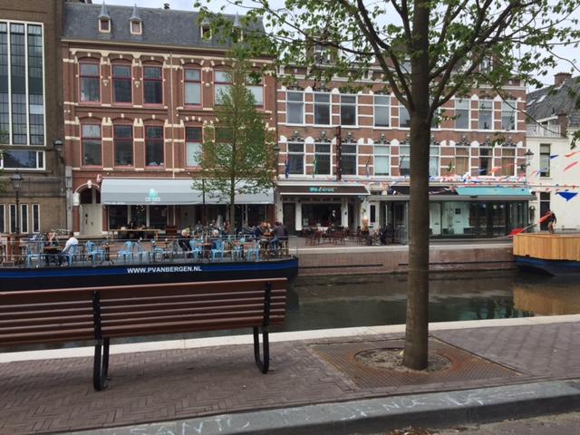 Foto van Veenkade 3-E