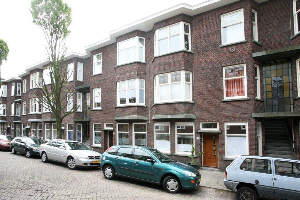 Foto van Stuyvesantstraat 236A