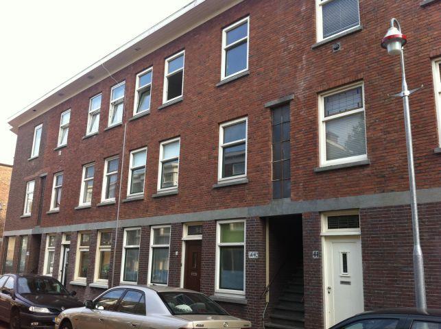 Foto van Lunterenstraat 38