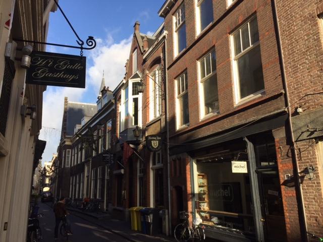 Foto van Oude Molstraat 17B