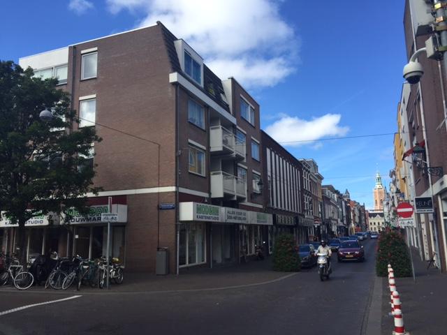 Foto van Hamerstraat 13