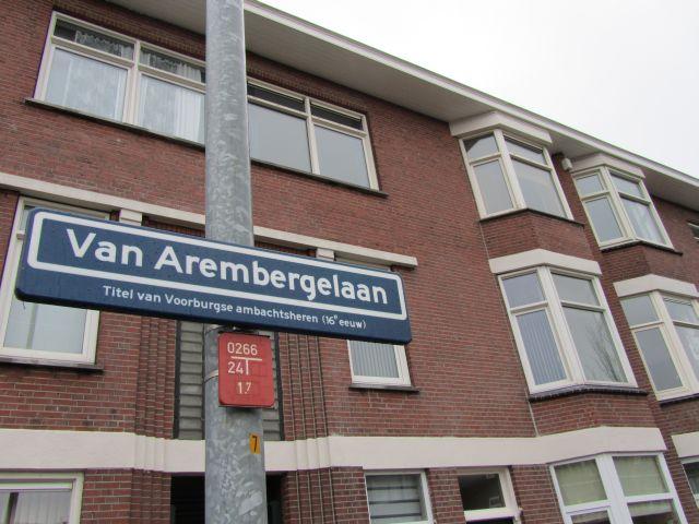 Foto van Van Arembergelaan 37-A