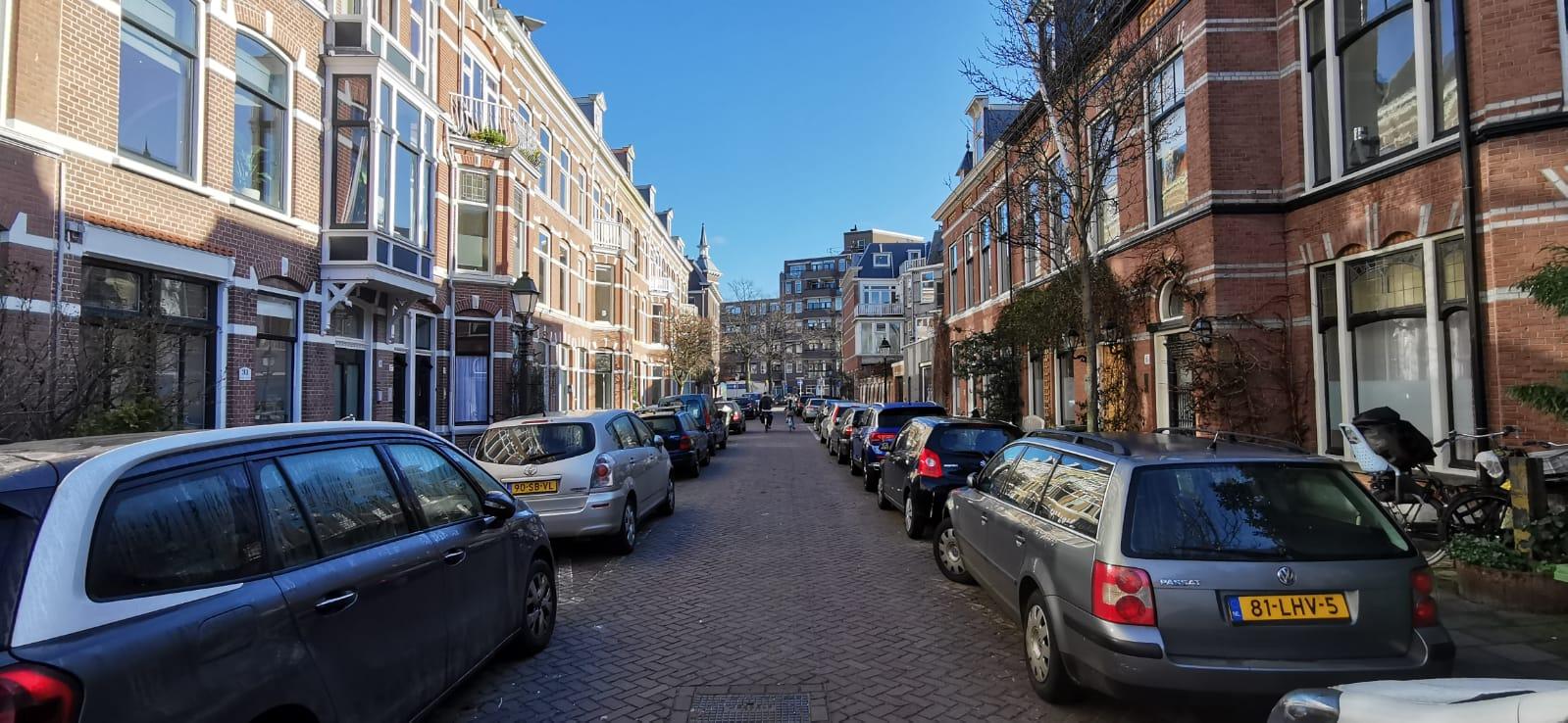 Foto van Galileistraat 37