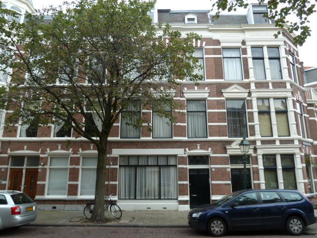 Foto van 2e Sweelinckstraat 77A