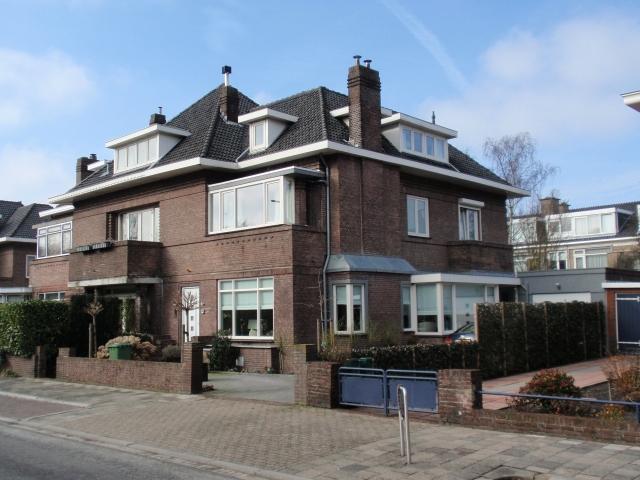 Foto van Benoordehoutseweg 247