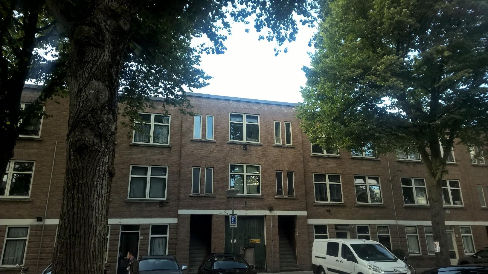 Foto van Spilstraat 22