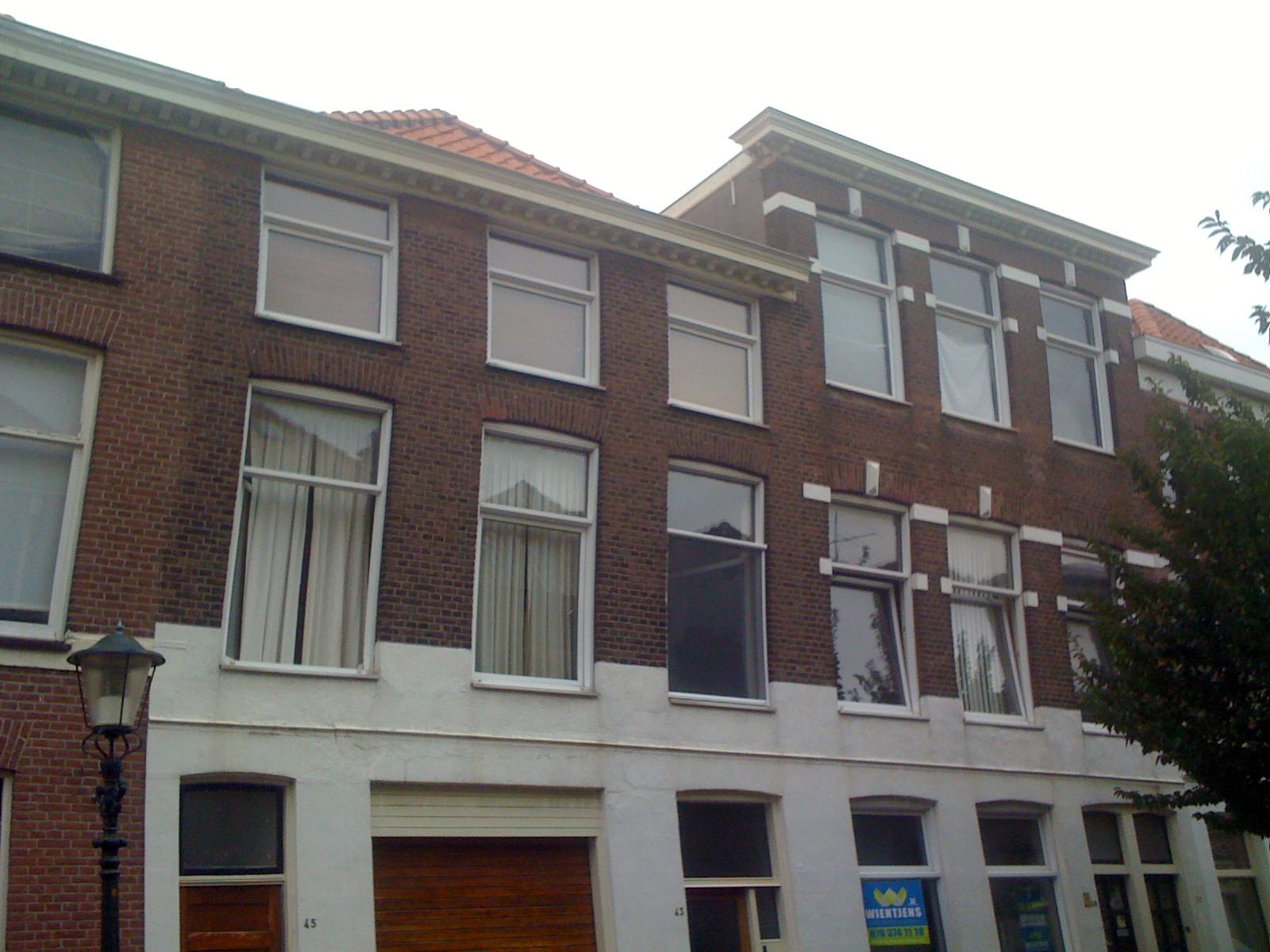 Foto van Da Costastraat 45