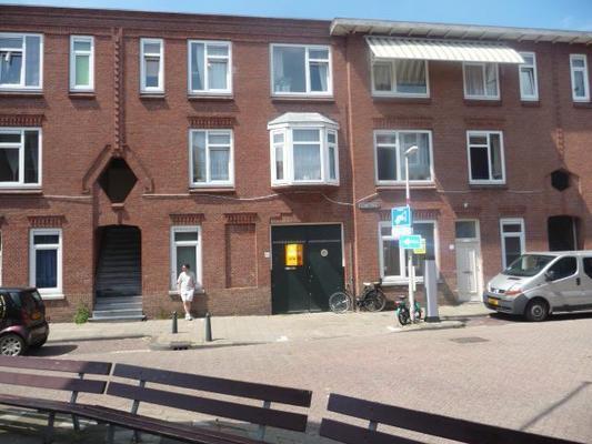 Foto van Gouwestraat 50