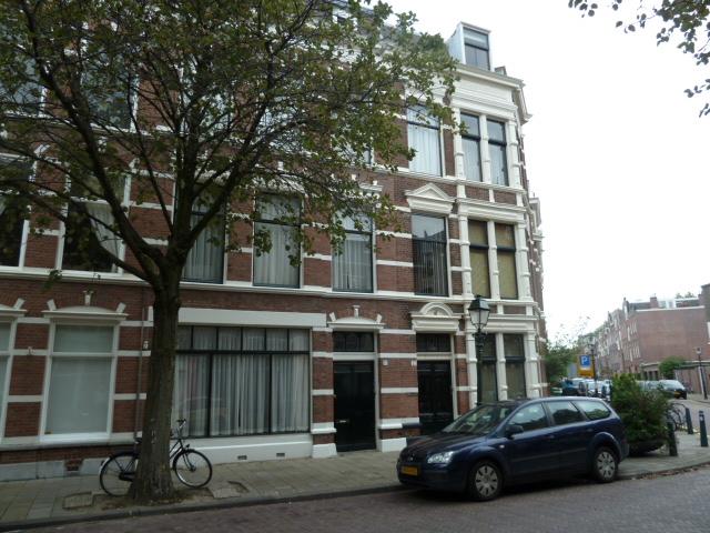Foto van 2e Sweelinckstraat 77