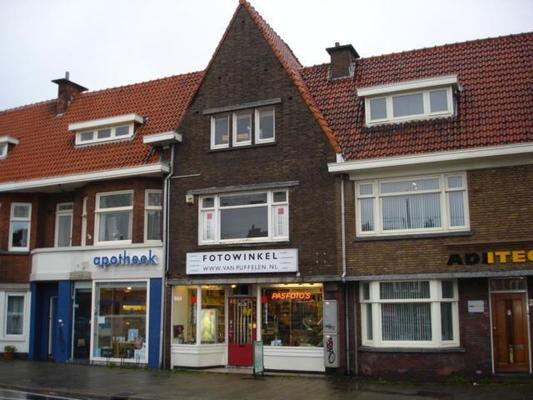 Foto van Laan Van Meerdervoort 864-B