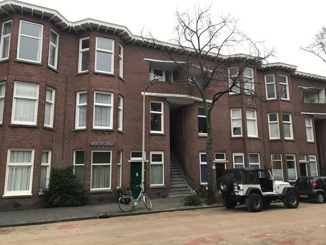 Foto van Van Der Capellenstraat 6