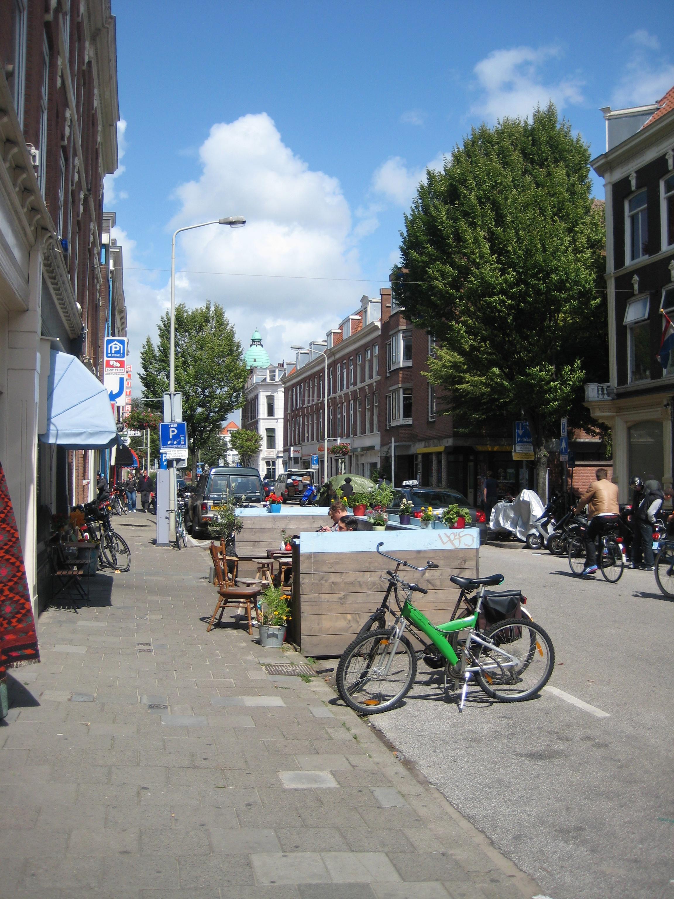 Foto van Prins Hendrikstraat 81