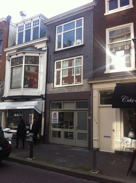 Foto van Prinsestraat 118