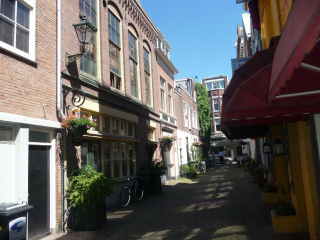 Foto van Maziestraat 5