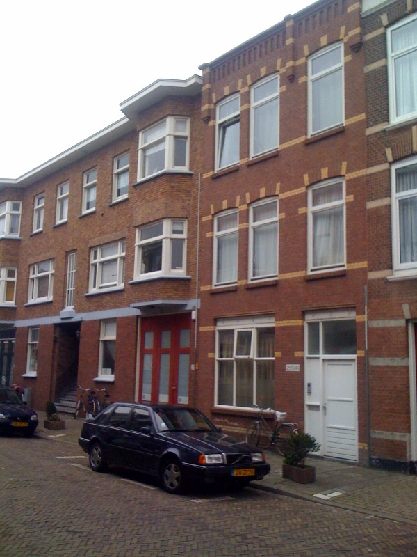 Foto van Kepplerstraat 249