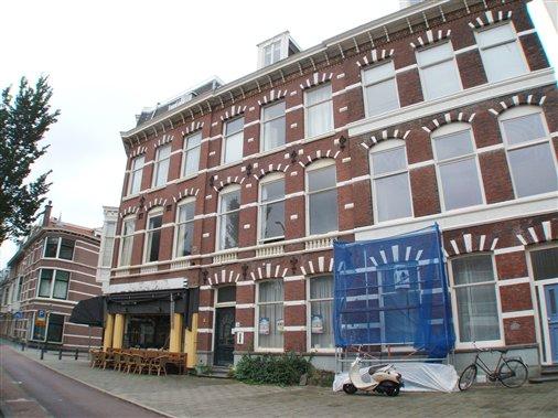 Foto van Laan Van Meerdervoort 216