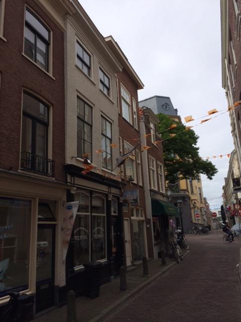 Foto van Maliestraat 5A
