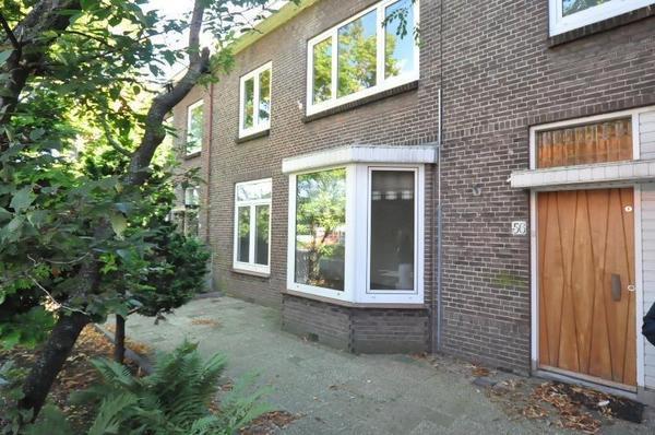 Foto van Laan Van Haagvliet 56
