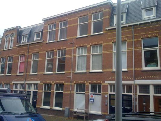 Foto van Jacob Hopstraat 29