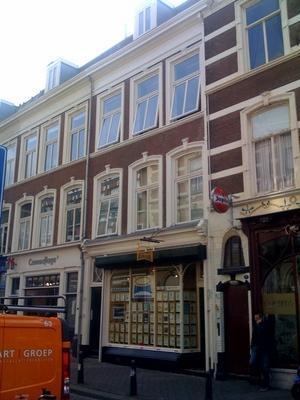Foto van Prinsestraat 78A