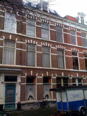 Foto van Obrechtstraat 400