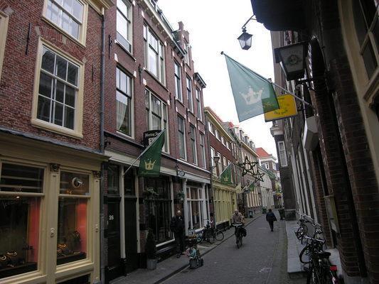 Foto van Oude Molstraat 28A