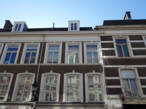 Foto van Zoutmanstraat 81