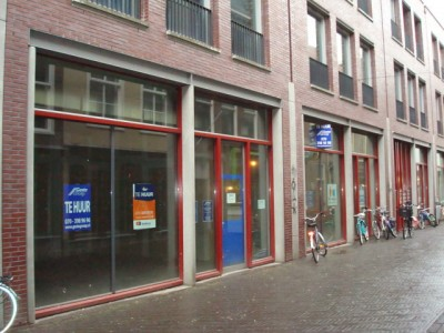 Foto van Oude Molstraat 6