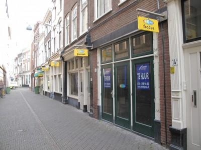 Foto van Gortstraat 12