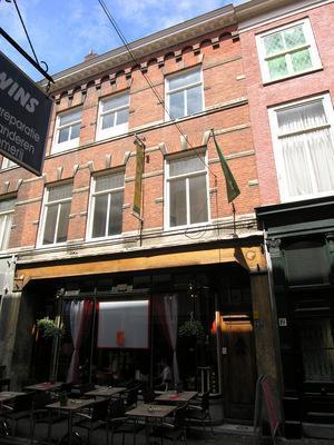 Foto van Molenstraat 21