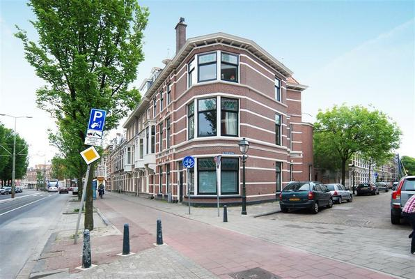 Foto van Laan Van Meerdervoort 210