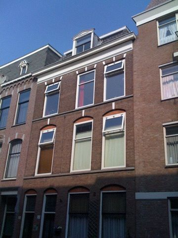 Foto van 2e Van Blankenburgstraat 1153E VOORZIJ