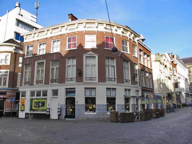 Foto van Kettingstraat 10B